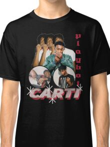 VINTAGE HIPHOP TOUR T SHIRT TEE PLAYBOI CARTY Classic T-Shirt