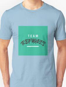 Team Refugees Unisex T-Shirt