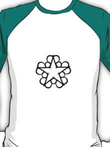 Black Veil Brides - Star Logo T-Shirt