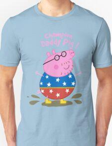 Daddy Champion Unisex T-Shirt