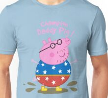 Daddy Champion Unisex T-Shirt