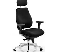 80% off on Chiro Plus Posture Office Chair by atlantisofficee