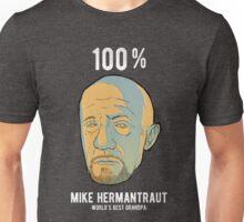 MIKE HERMANTRAUT Unisex T-Shirt