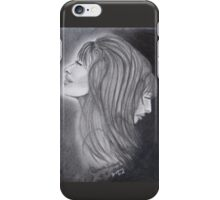 Breaking Free iPhone Case/Skin