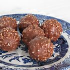 Valentine Chocolates by kathrynsgallery