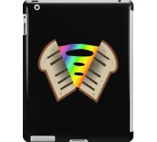 MLP - Cutie Mark Rainbow Special – Cheese Sandwich iPad Case/Skin