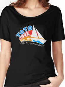 EB-TOTO 199X Women's Relaxed Fit T-Shirt