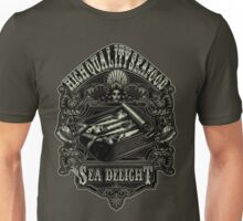 SEA DELIGHT Unisex T-Shirt
