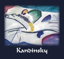 Kandinsky - Lyrical Kids Tee