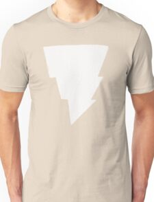 Mage Lightning Bolt Unisex T-Shirt