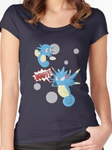 noot NOOT! Women's Fitted Scoop T-Shirt