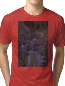 Hidden creek Tri-blend T-Shirt