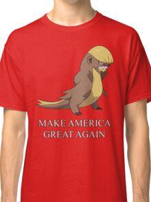 Gumshoos Donald Trump Classic T-Shirt