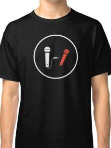 21 Microphones Classic T-Shirt