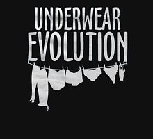 Underwear evolution - T-shirts & Hoodies Unisex T-Shirt