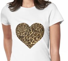 Giraffe Heart T-Shirt