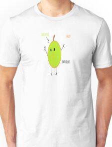Mr Apple Unisex T-Shirt