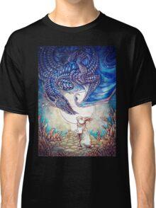 The Dragon & The Rabbit Classic T-Shirt