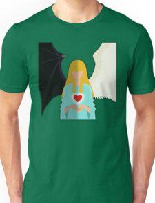 Yu-Gi-Oh! - Change Of Heart Unisex T-Shirt