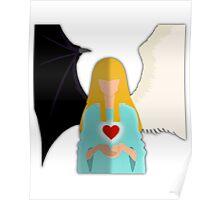 Yu-Gi-Oh! - Change Of Heart Poster