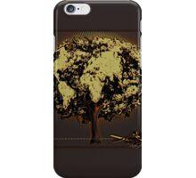 SWEET HOME iPhone Case/Skin