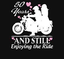 Golden Wedding Gifts - 50th Wedding Anniversary Gifts Shirt Unisex T-Shirt