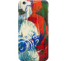 Me and My Shadow Have Plans for This Life iPhone Case/Skin