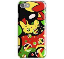 Rasta iPhone Case/Skin