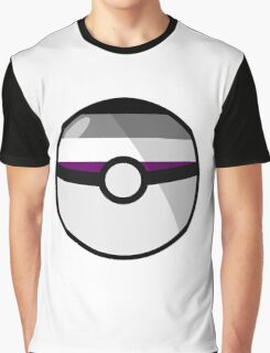 Ace Pokeball Graphic T-Shirt