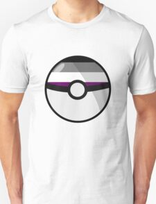 Ace Pokeball Unisex T-Shirt