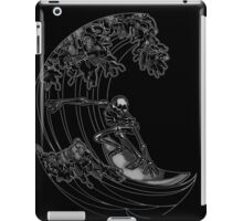 SURF TRASH iPad Case/Skin