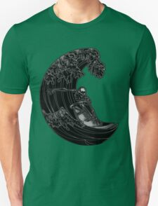 SURF TRASH Unisex T-Shirt