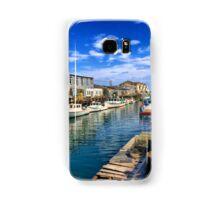Portland, Maine Samsung Galaxy Case/Skin