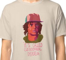 Stranger Things Dustin Classic T-Shirt
