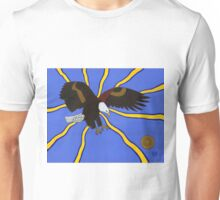 Orb Hunter Unisex T-Shirt