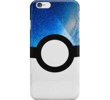 Space Pokeball iPhone Case/Skin