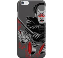 CRAZY SUSHI iPhone Case/Skin