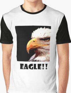 Eagle Graphic T-Shirt