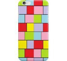 Bricks of LIFE iPhone Case/Skin