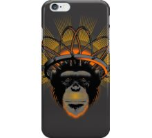 CLOCKWORK BANANA iPhone Case/Skin