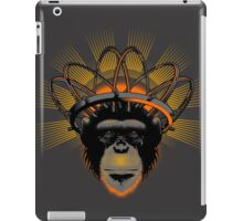 CLOCKWORK BANANA iPad Case/Skin
