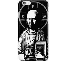 David Foster Wallace - Infinite Jest iPhone Case/Skin