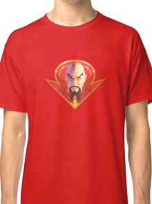 Ming the Merciless - Solo Red Variant  Classic T-Shirt
