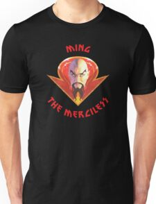 Ming the Merciless - Solo Red Variant  Unisex T-Shirt