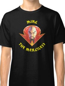 Ming the Merciless - Solo Yellow Variant  Classic T-Shirt
