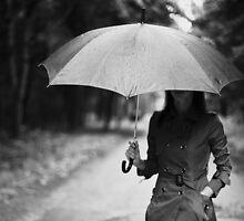 Rainy day by Kristina-Ema
