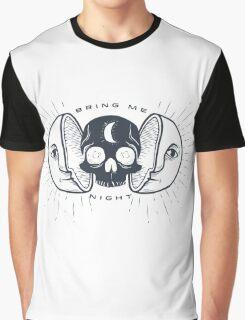 Bring Me Night Graphic T-Shirt