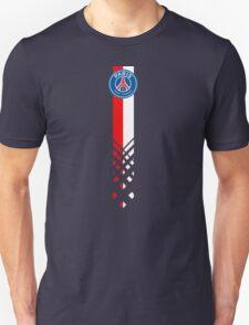 Paris Saint-Germain Design Unisex T-Shirt