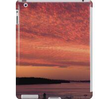 Sydney Sunset iPad Case/Skin