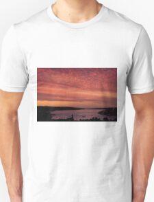 Sydney Sunset T-Shirt